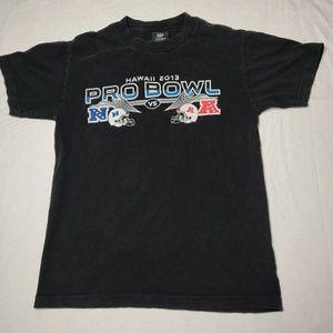 NFL 2013 Pro Bowl t-shirt size small.